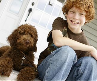 benefici-cane-famiglia