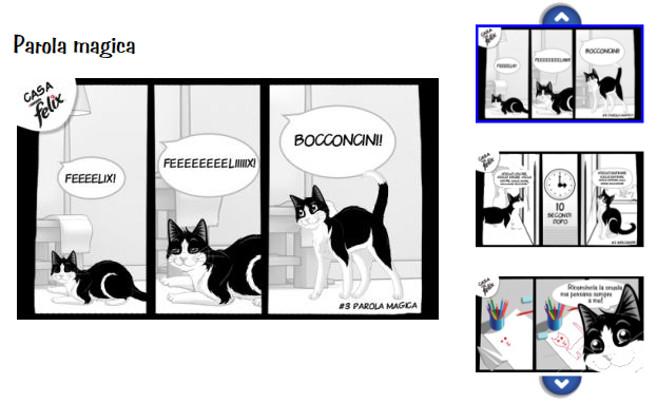 Parola magica Felix