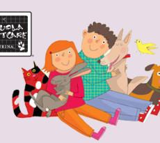 Bambini e animali: tool eCard