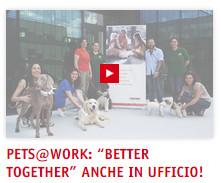 Iniziativa Pets@work