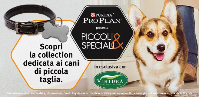 PROPLAN: premio cane