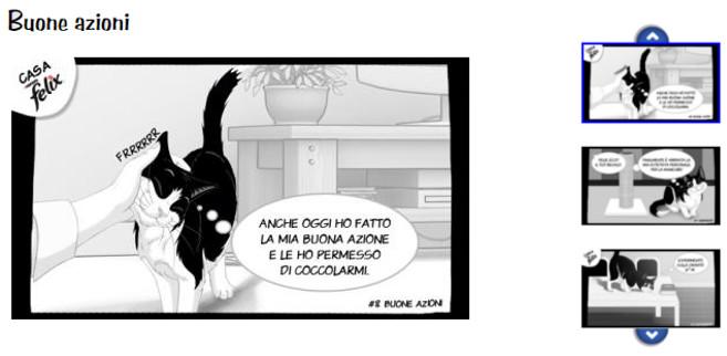 Gatto Felix