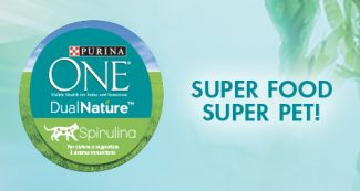 Purina ONE Dual Nature