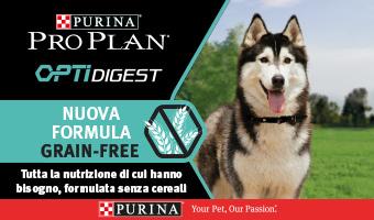 Purina Pro Plan Cane
