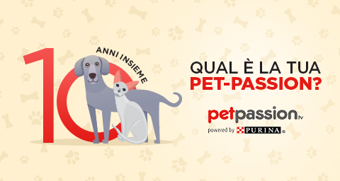 test petpassion