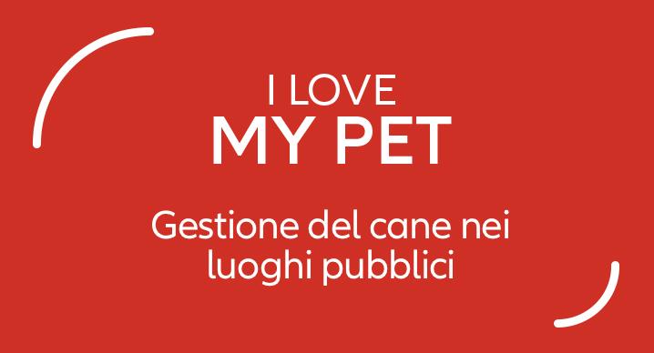 Gestione del cane nei luoghi pubblici