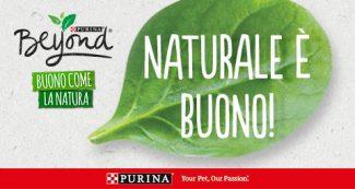naturale è buono sondaggio beyond petpassion.tv