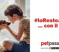 concorso petpassion iorestoacasa con il pet